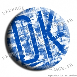 Badge Made in DK DK