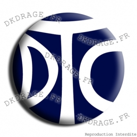 Badge Made in DK DTC