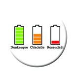 Badge Trois joyeuses