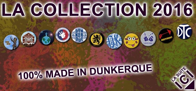 20 nouveaux badges en exclusivité chez dkdrage.fr