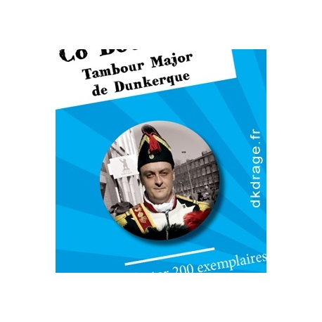 Badge Cô Boont'che