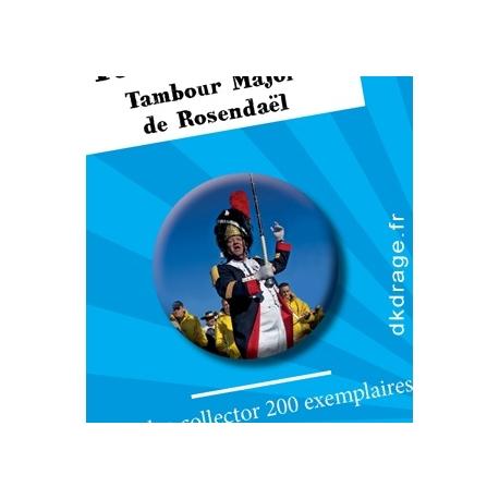 Badge Tof le Grand