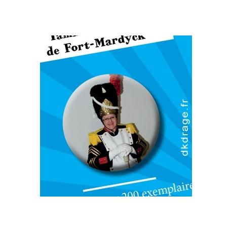 Badge Claude II