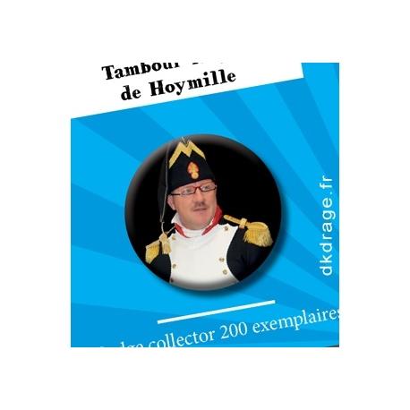Badge Pilou 1er