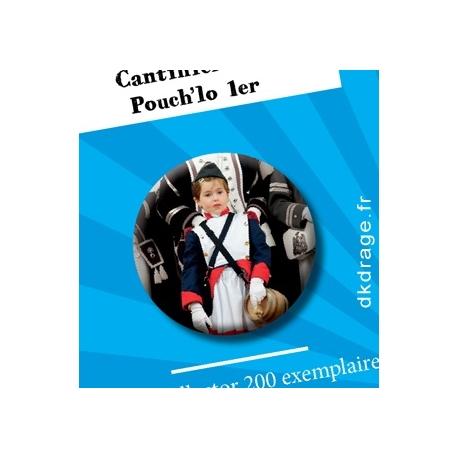Badge Léonie
