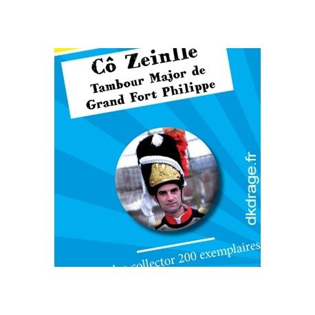 Badge Cô Zeinlle
