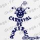 Tablier Mr Carnaval de Dunkerque