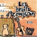 Les Bruits d'comptoir - 1er album