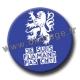 Badge Flamand Pas Chti