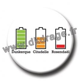 Badge Les 3 Joyeuses