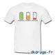 T-shirt - Trois Joyeuses