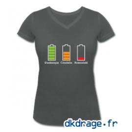 Tshirt Femme 3 Joyeuses