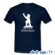 T-shirt - Fier d'être Dunkerquois
