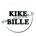 Badge / Magnet KIKEBILLE 38mm