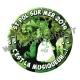 Badge St Pol sur Mer 2014 collector