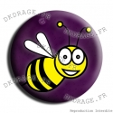 Badge L'abeille