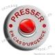 Badge En cas d'urgence