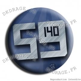 Badge 59140