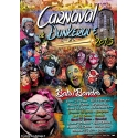 Affiche Alternative Carnaval de Dunkerque 2015