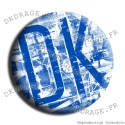 Badge / Magnet DK