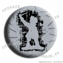 Badge / Magnet Jean Bart
