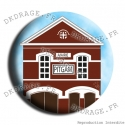 Badge / Magnet Pitgam