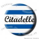 Badge / Magnet Citadelle