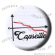 Badge / Magnet Capseille