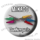 Badge / Magnet Mikado Dunkerquois