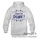 Sweat J'suis un Dunk'