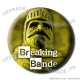 Badge / Magnet Breaking Bande