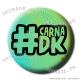 Badge / Magnet CARNADK