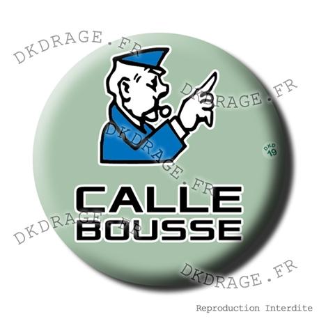 Badge / Magnet CALLEBOUSSE