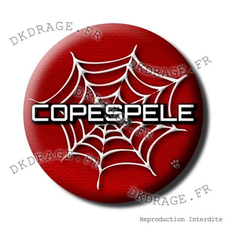 Badge / Magnet COPESPELE