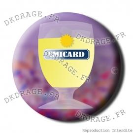Badge / Magnet SMICARD