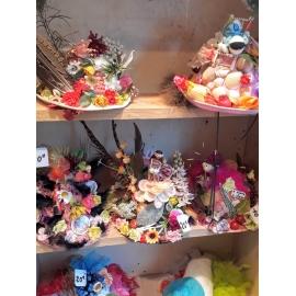 Chapeaux de carnaval