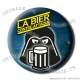 Badge / Magnet La BEAR contre-attaque