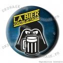 Badge / Magnet La BIER contre-attaque