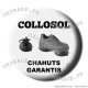 Badge / Magnet Chaussures Collossol