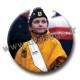 Badge 56mm personnalisé carnaval