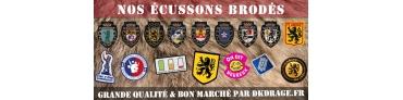 Ecussons